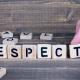 le manque de respect